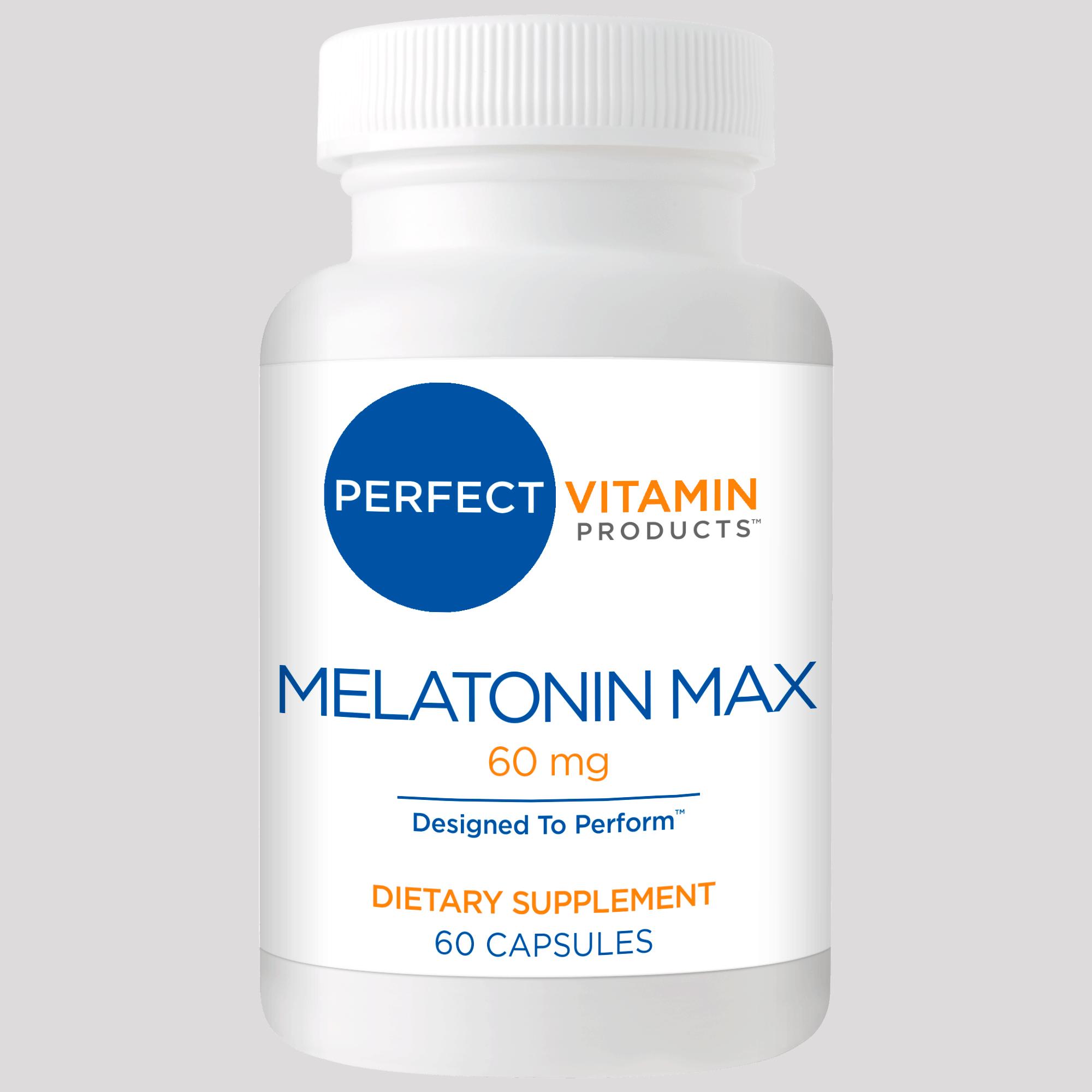 How To Make Melatonin Naturally